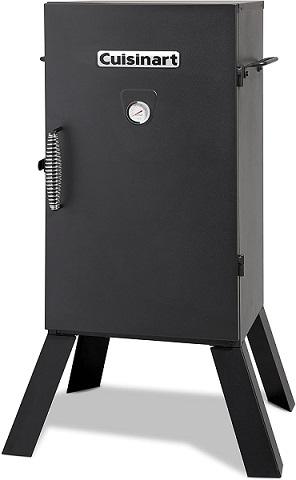 Digital-Electric smoker