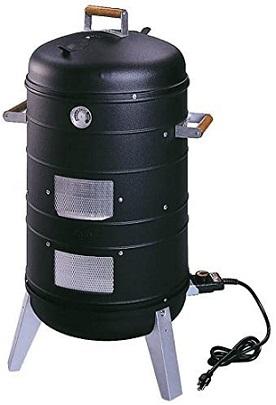 Electric Water Smoker