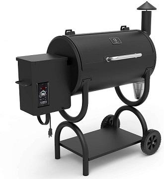 Pellet -Smoker