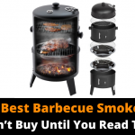 Best Barbecue Smoker