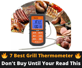 Best Grill Thermometer