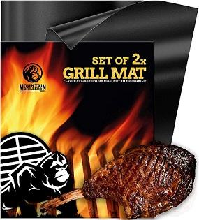 Best -Grilling Mat