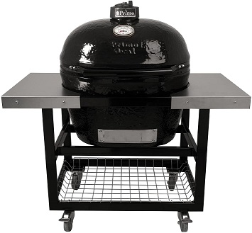 Charcoal Smoker Grill