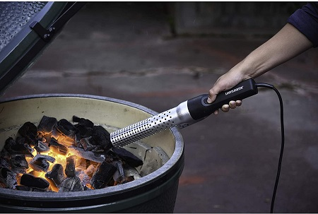 Electric Charcoal Starter