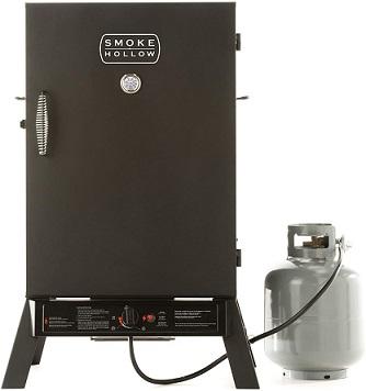 Propane Gas Smoker