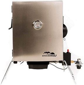 Propane Smoker Portable
