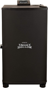 Smoker Electric