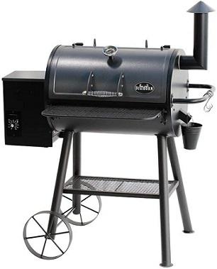 Smoker Grill_combo