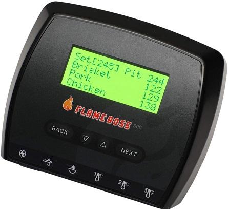 Best BBQ Temperature- Controller