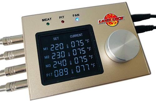 Best- BBQ Temperature Controller