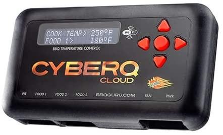 Best BBQ Temperature_ Controller