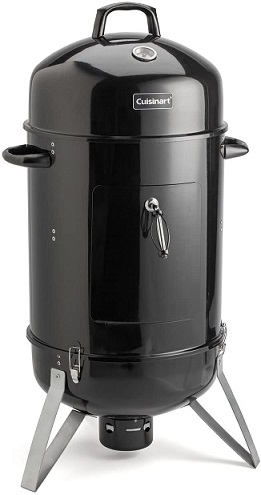 Best -Drum Smoker