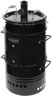 Best Drum Smoker Barrel