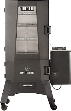 Best Electric Pellet Smoker