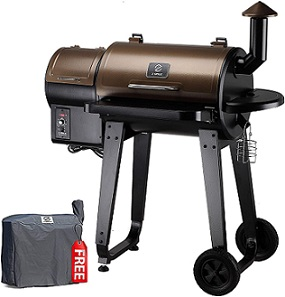 Best Gas Grill- Smoker Combo