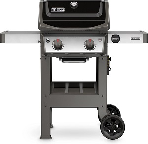 Best Gas Grill & Smoker Combo