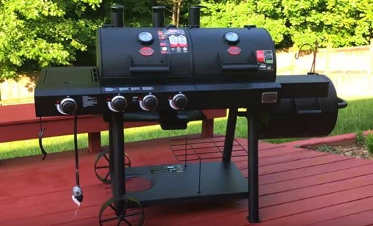 Best-Gas-and-Charcoal-Grill-Combo