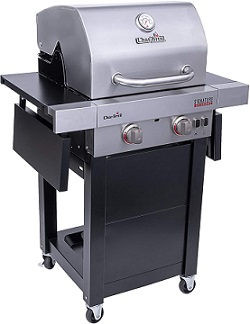 Best Infrared -Grill