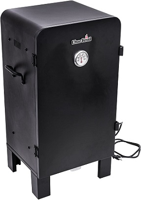 Best Portable Electric- Smoker