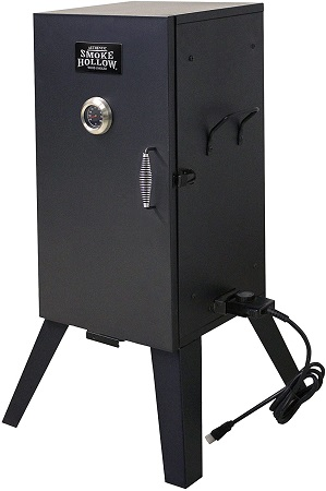 Best Portable _Electric Smoker