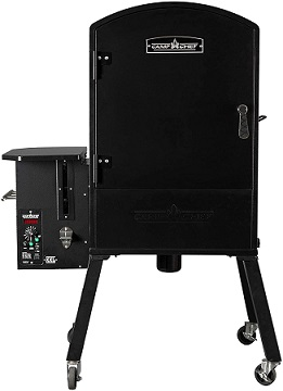Best Vertical Smoker Pellet