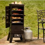 Best Vertical smoker-reviews