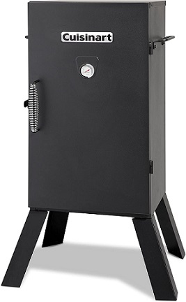 Best_ Portable Electric Smoker