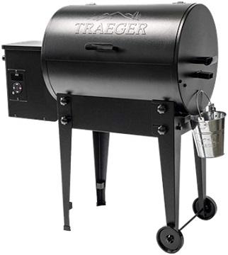 Best_ Portable Pellet Smoker