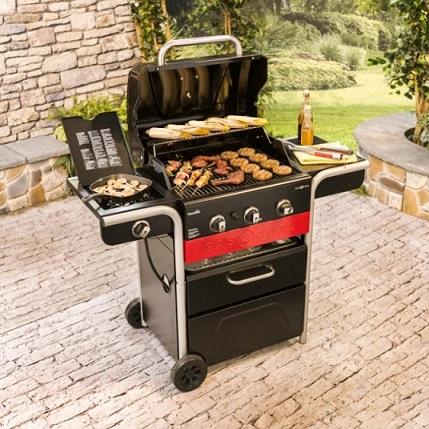 hybrid-grill