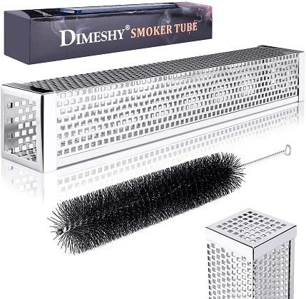 Best Smoker- Tube
