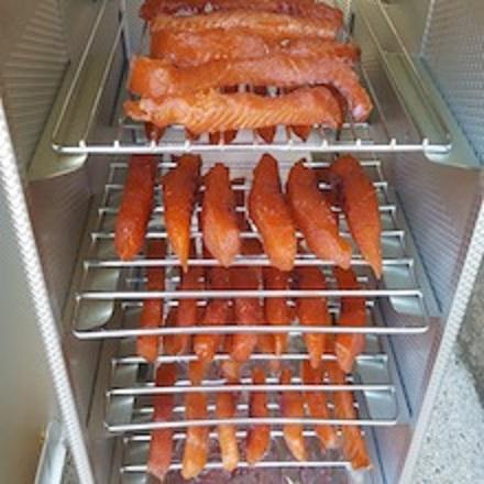 Fish Smoker-Feature