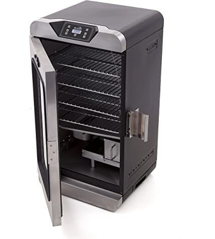 Char-Broil 17202004 Digital Electric Smoker,